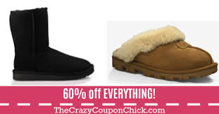 ugg discount code december 2014 expired uggs com 60 the entire website the coupon
