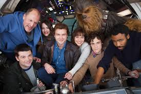Full Cast Of Halloween 6 by Han Solo Movie Releases First Cast Photo