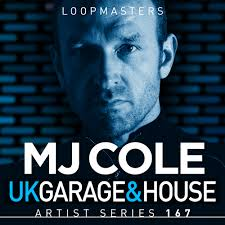 mj cole royalty free garage and house samples house vocal and