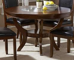 winning modern design inch round dining table seats how many