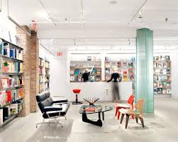 store interior design moma design store soho 1100 architect
