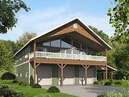 Craftsman Garage With Apartment Plan 52 Best Garage Plans With Boat Storage Images On Pinterest