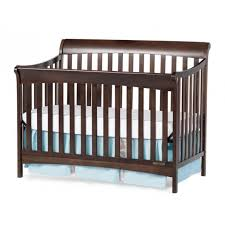 Hton Convertible Crib Ashton Size 4 In 1 Convertible Crib Child Craft