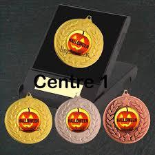 hallowen trophies u0026 medals lloyders uk pumpkikin witches