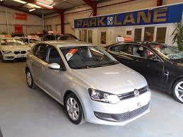 used volkswagen polo 2010 for sale motors co uk