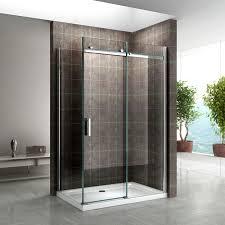 800 Shower Door Sliding Door Shower Enclosure 1200 X 800 Mm Left