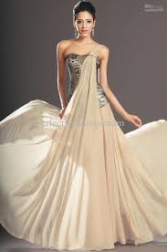 special design champagne evening dress latest one shoulder lace