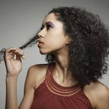 cutting biracial curly hair styles mixed hair thick coarse curly dry frizzy and poufy