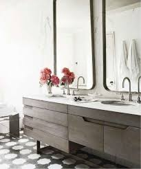 Www Bathroom Mirrors Design Details Bathroom Mirrors Done Right Apartment Therapy