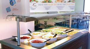 reseau social cuisine focus mille et un repas less waste for better quality catering