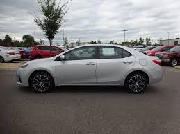 2014 toyota corolla s plus price pre owned 2014 toyota corolla s plus sedan in roanoke 539211a