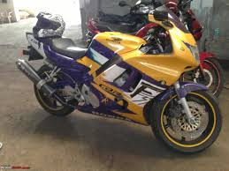 buy honda cbr 600 the frankenbike build my honda cbr 600 f3 build off team bhp