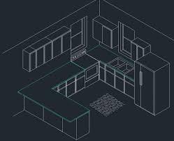 autocad kitchen design incredible software 16 cofisem co