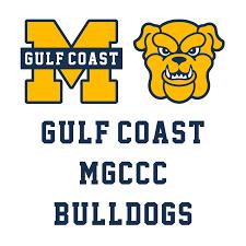 gulf logo miss gulf coast community college mgccc rebrand concepts