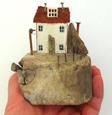 the 25 best miniature houses ideas on diy dolls for