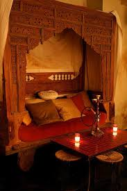Moroccan Style Living Room Decor 25 Moroccan Living Room Decorating Ideas Shelterness