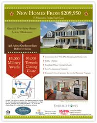real estate listing template flyer design custom designed flyers flyer templates realtor