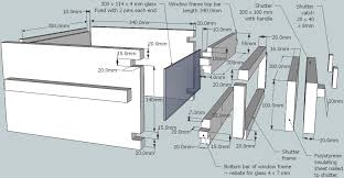 How To Build Top Bar Hive Beekeeping With The Warré Hive Plans For Constructing A Warré Hive