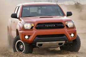redesign toyota tacoma 2018 toyota tacoma redesign and changes cars and release date