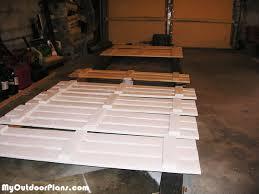 diy wood shutters myoutdoorplans free woodworking plans and