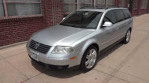 2005 vw tdi passat wagon for sale rare diesel 38 mpg youtube