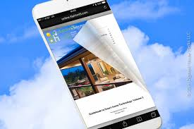 House Technology by Ebook Guidebook To Smart Home Technology In Html5 Digitized House