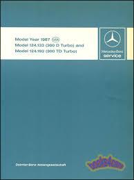 mercedes shop service manuals at books4cars com