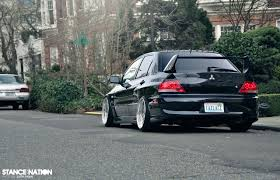 mitsubishi lancer evo 3 initial d the best looking evo stance cars pinterest evo cars and jdm