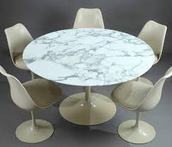 saarinen oval dining table used saarinen oval table reproduction avec dining tables replica eero