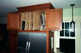 fridge that looks like cabinets mini fridge cabinet fridge that looks like cabinet large size of