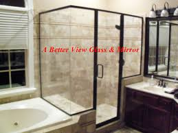 Diy Frameless Shower Doors Frameless Shower Glass Doors Virginia And Framed Shower Glass Doors
