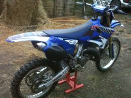 yamaha motocross bikes 2008 yz125 dirt bike for sale in ireland motorcycle parts for