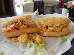 restaurants open on thanksgiving in new orleans the best po u0027 boys in new orleans serious eats