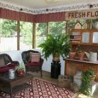 How Do You Decorate Decorating A Screened Porch Vdomisad Info Vdomisad Info