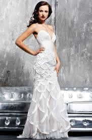 wedding dresses 2010 scaled summer wedding dress 2010
