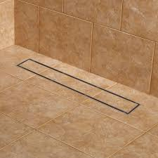 6 Floor Drain by Cohen Linear Shower Drain Bathroom