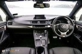 lexus is350 nz 2014 lexus ct 200h f sport u2013 road tested u2013 the faux sport