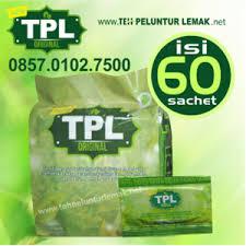 Teh Tpl sell jamu herbal slimming nursing mothers from indonesia by toko