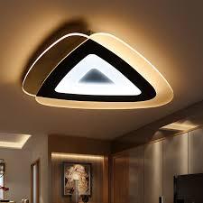 Flush Kitchen Lights by Online Get Cheap Kitchen Ceiling Light Flush Mount Aliexpress Com