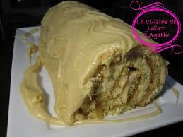la cuisine de ricardo cuisine et loisirs t et agathebûche au sucre à la crème
