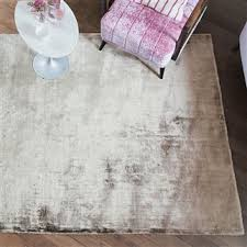 Pink Ombre Rug Rugs Handmade Pattern U0026 Plain Rugs At Designers Guild