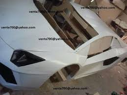 lamborghini aventador replica kit purchase lamborghini aventador kit kit car fiero