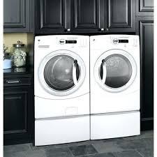 Front Load Washer With Pedestal Front Loader Washer And Dryer U2013 Bcn4students Net