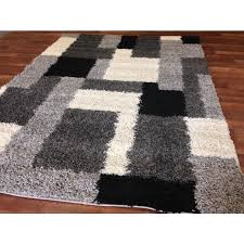 Black And White Area Rugs For Sale The New White And Grey Area Rug Household Remodel Chevron