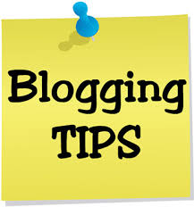 tips and tricks towards successful blogging