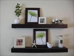 furniture wall to wall shelving black corner shelf corner wall