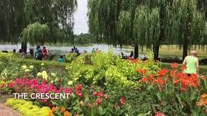Botanic Garden Glencoe Chicago Botanic Garden In Glencoe Il