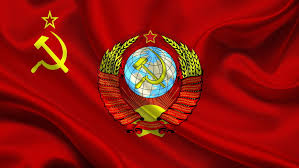 Russian Flag With Hammer And Sickle Russia Hammer Flags Hook Ussr Sickle Sickle Soviet Russia Soviet