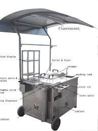 Summer Garden Food Manufacturing - best 25 food carts ideas on pinterest food carts near me food