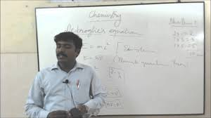 tn std 12 chemistry c1 atomic structure ii 1 2 3 youtube